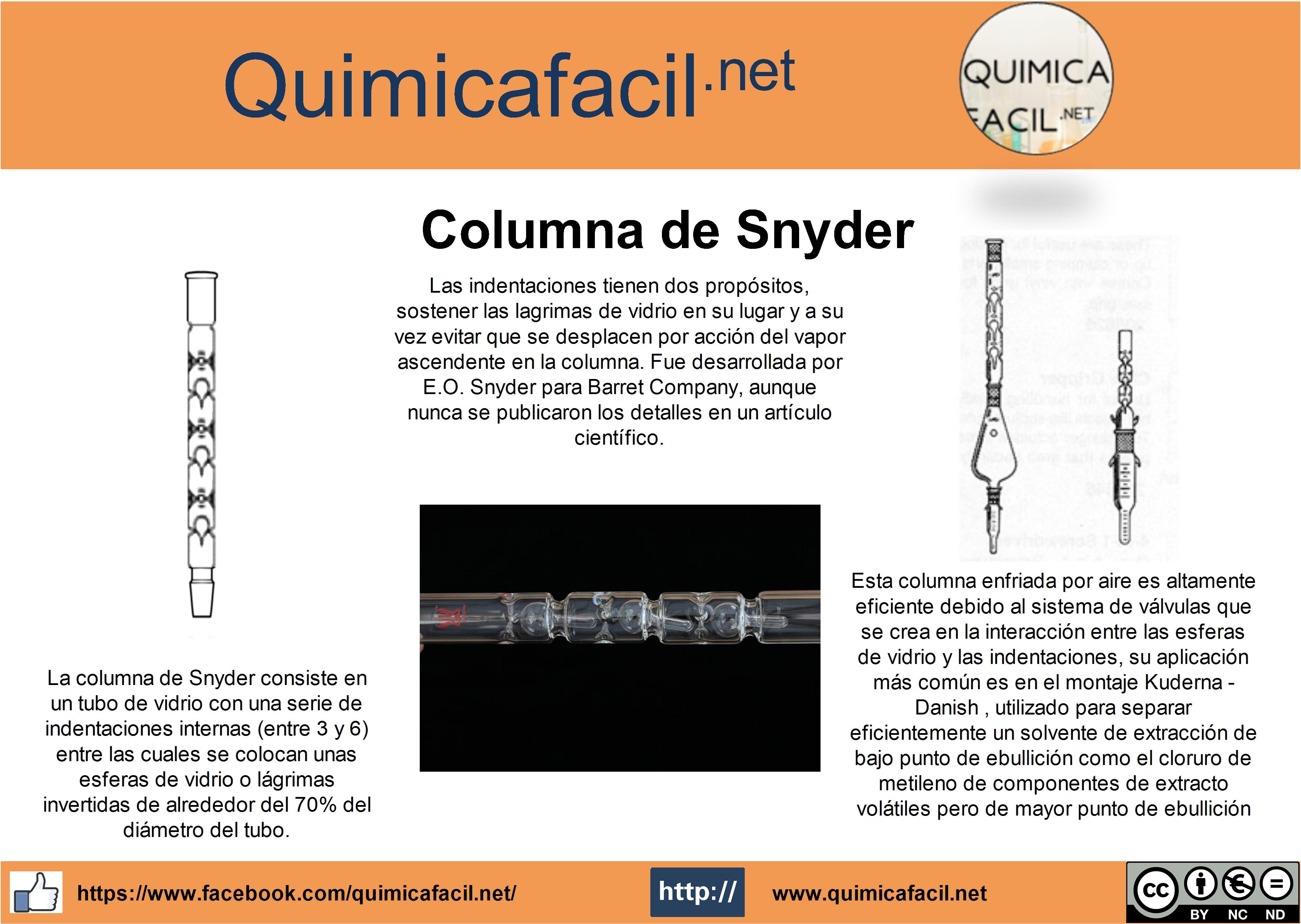 Infografía columna Snyder