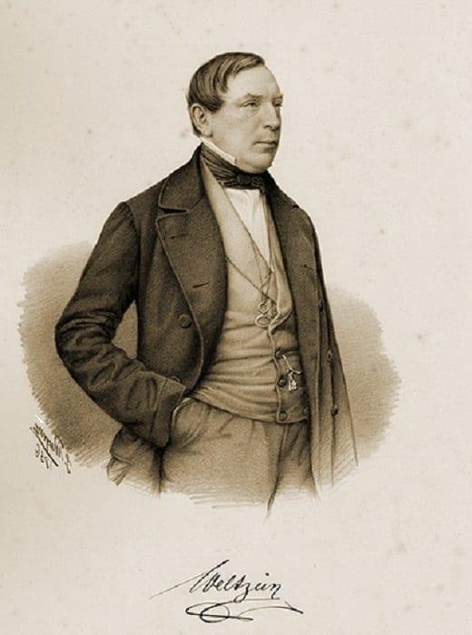 Carl Weltzien