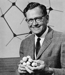 John D. Roberts en 1967
