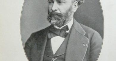 Louis-Paul Cailletet