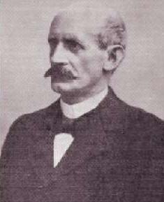Johan Kjeldahl (1849 – 1900)