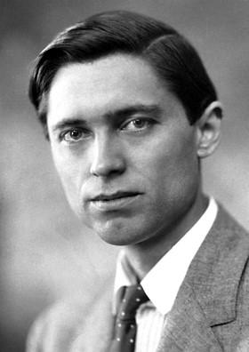 Theodor Svedberg (1884 – 1971)