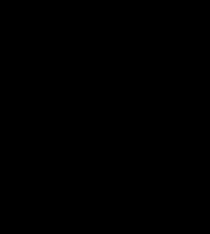 Estructura química del hexafluoruro de uranio