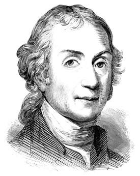 Joseph Priestley fue el pionero de un método de carbonatación en el siglo XVIII