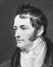 William Henry, descubridor de la ley que lleva su nombre